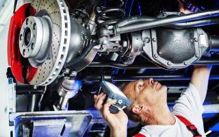 Обслуживание автомобиля – преимущества обращения к профессионалам