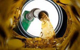 Качественное дизельное топливо от надежного поставщика
