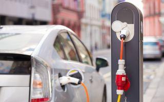 Особенности зарядочных станций для электромобилей