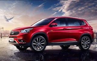 Практичность приобретения запасных частей для китайских автомобилей в интернете