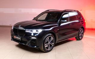 Практичность приобретения BMW из США через профессионалов