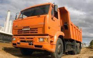 Особенности деталей для автомобилей КАМАЗ
