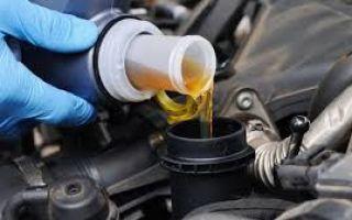 Важность использования качественного моторного масла для автомобиля