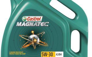 Моторное масло Кастрол 5w30 — залог надежной защиты двигателя