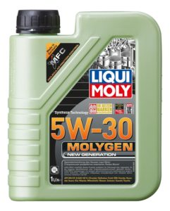Liqui Moly 5w-30 Molygen