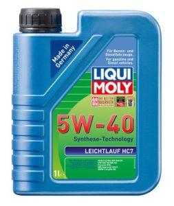 Liqui Moly 5w-30 Leichtlauf