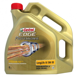 Castrol Edge Professional 5w 30