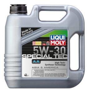Liqui Moly 5w-30 Special Tec