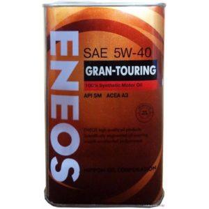 Eneos Gran-Touring 5W-40