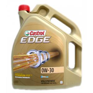 Castrol EDGE 0W-30 Titanium FST