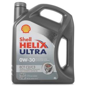 Shell Helux Ultra 0W-30