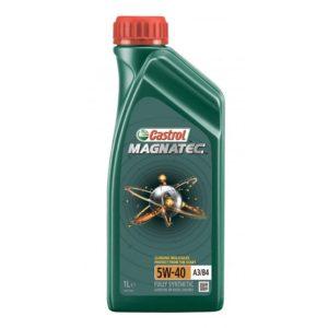 Castrol Magnatec 5W40 1 литр
