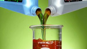 Можно ли смешивать моторные масла