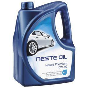 Neste Oil Premium 10W-40