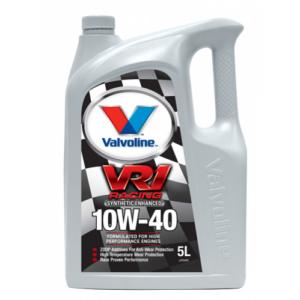 Valvoline VR1 Racing 10W-40