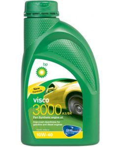 BP Visco 3000 10W-40 1 л.