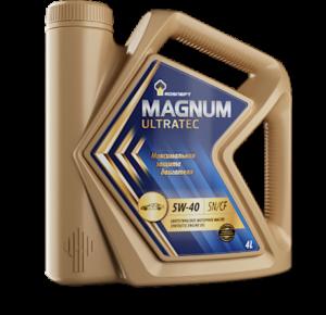 Rosneft Magnum 5W-40