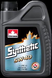 Petro-Canada Euro 5W-40
