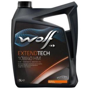 Wolf EXTENDTECH 10W40 HM