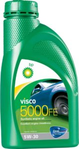 BP Visco 5000 5W-30 1 л.