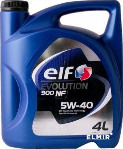Elf Evolution NF 5W-40