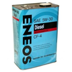 Eneos Diesel 5w-30