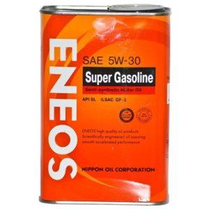 Eneos Super Gasoline API SL 5w-30
