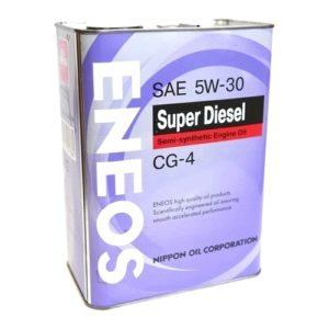 Eneos Super Diesel 5w-30